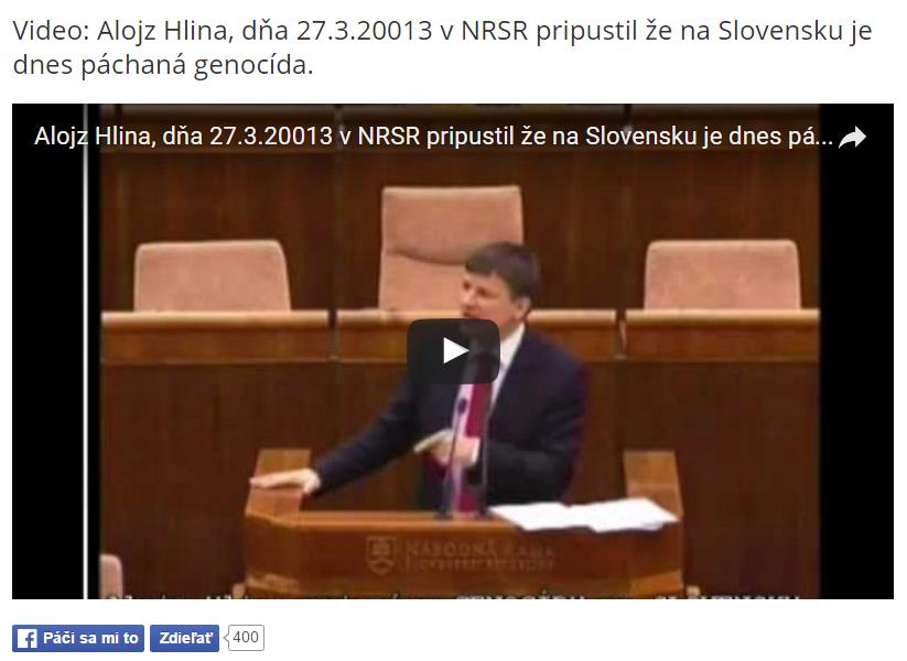 Pán Občan Hlina