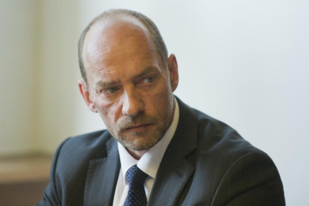 Miroslav Kočan. Foto - Tasr