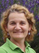 Jarmila Majáková z OZ Náruč. Foto - archív JM