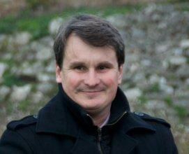 Milan Jambor, starosta Devínskej Novej Vsi. Foto - TASR