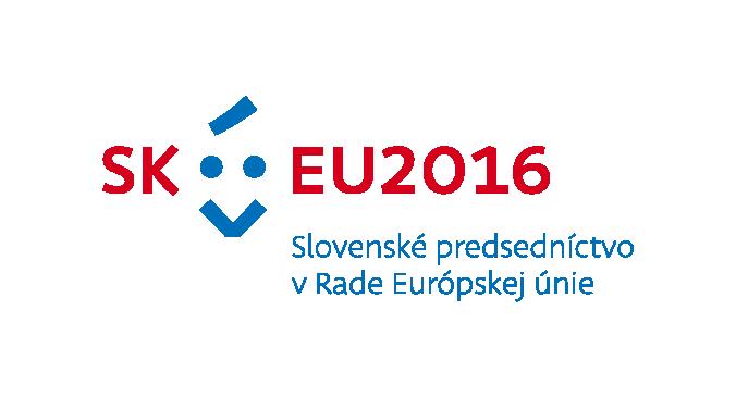 Logo slovenského predsedníctva v Rade EÚ. Zdroj – Denník N