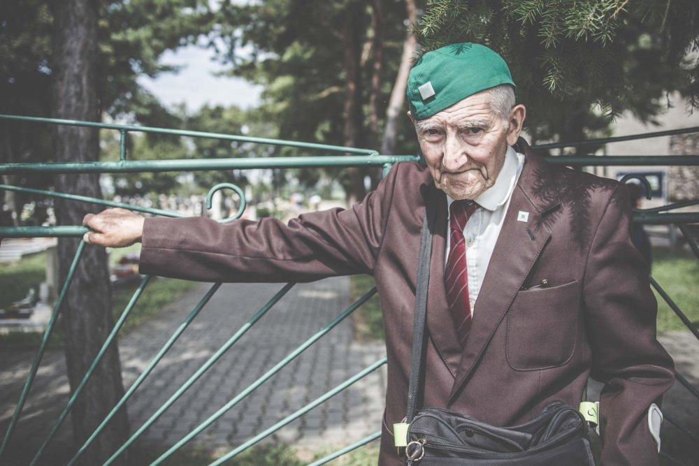 Eugen Maščeník. Foto - Katarína Ácel-Gáliková