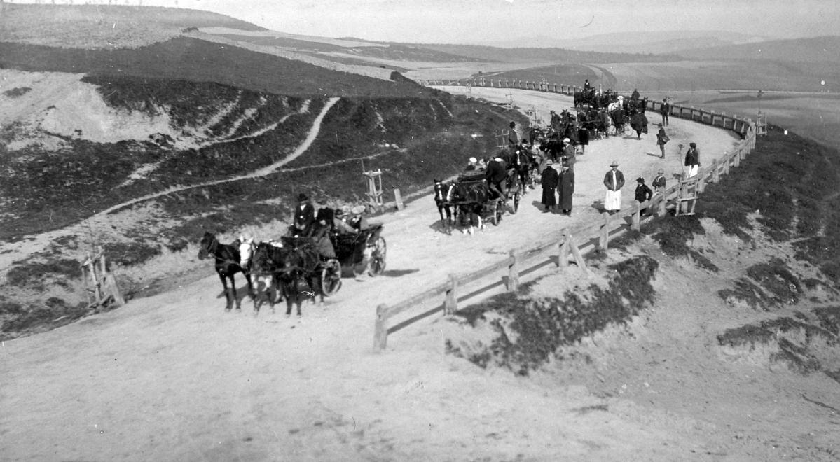 Na cestách (1910)