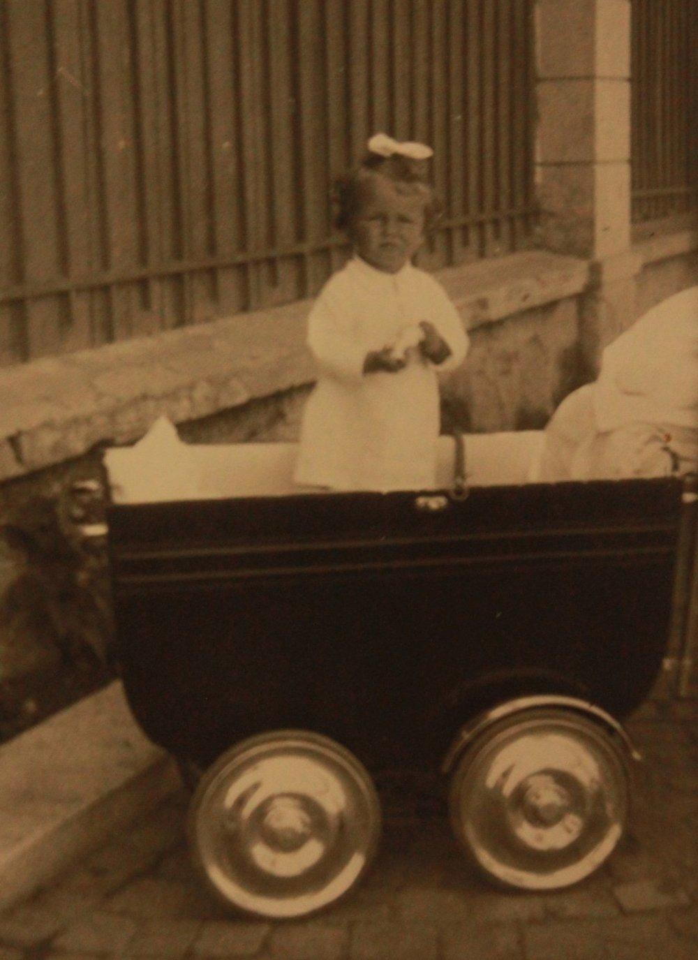 Foto - archív L. P.
