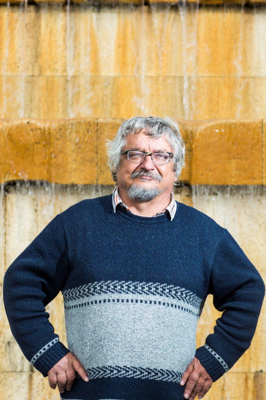 Juraj Lukáč. Foto - Vladimír Šimíček
