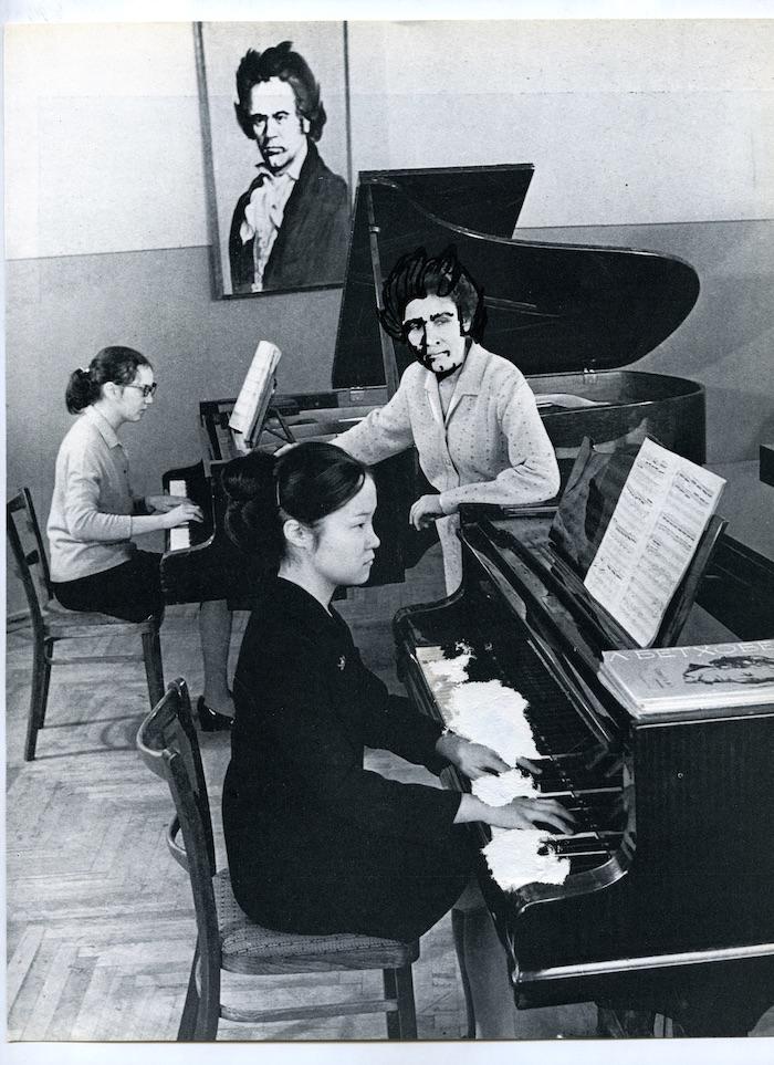 Martin Kochan: Beethoven.