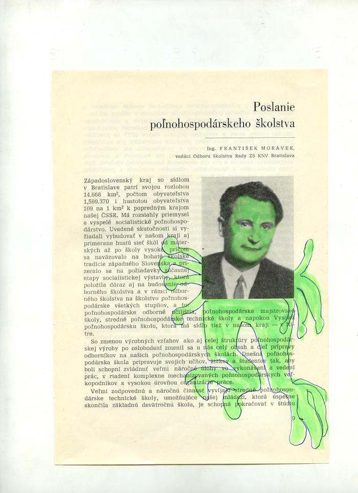 Martin Kochan: Žabiak