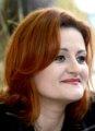 Poslankyňa SaS Natália Blahová. Foto - archív N. B.