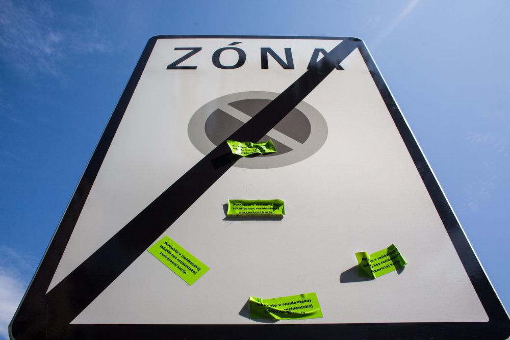 Mesto Košice parkovanie parkovacia politika EEI