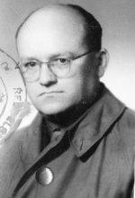 Evžen Somossy.