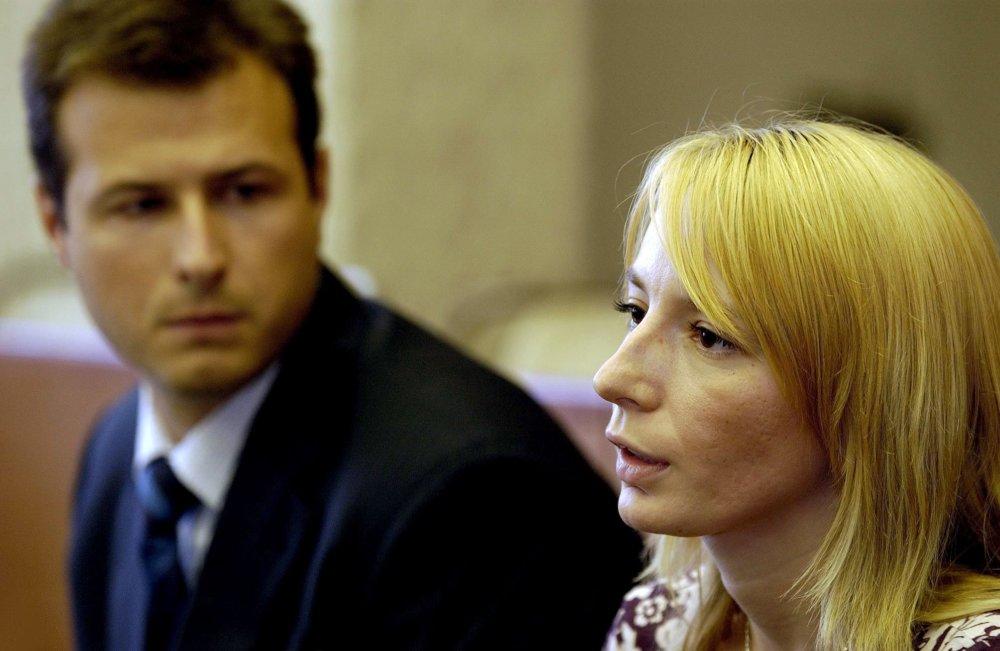 Gábor Gál bol prvým právným zástupcom Hedvigy Žákovej Malinovej. foto - TASR
