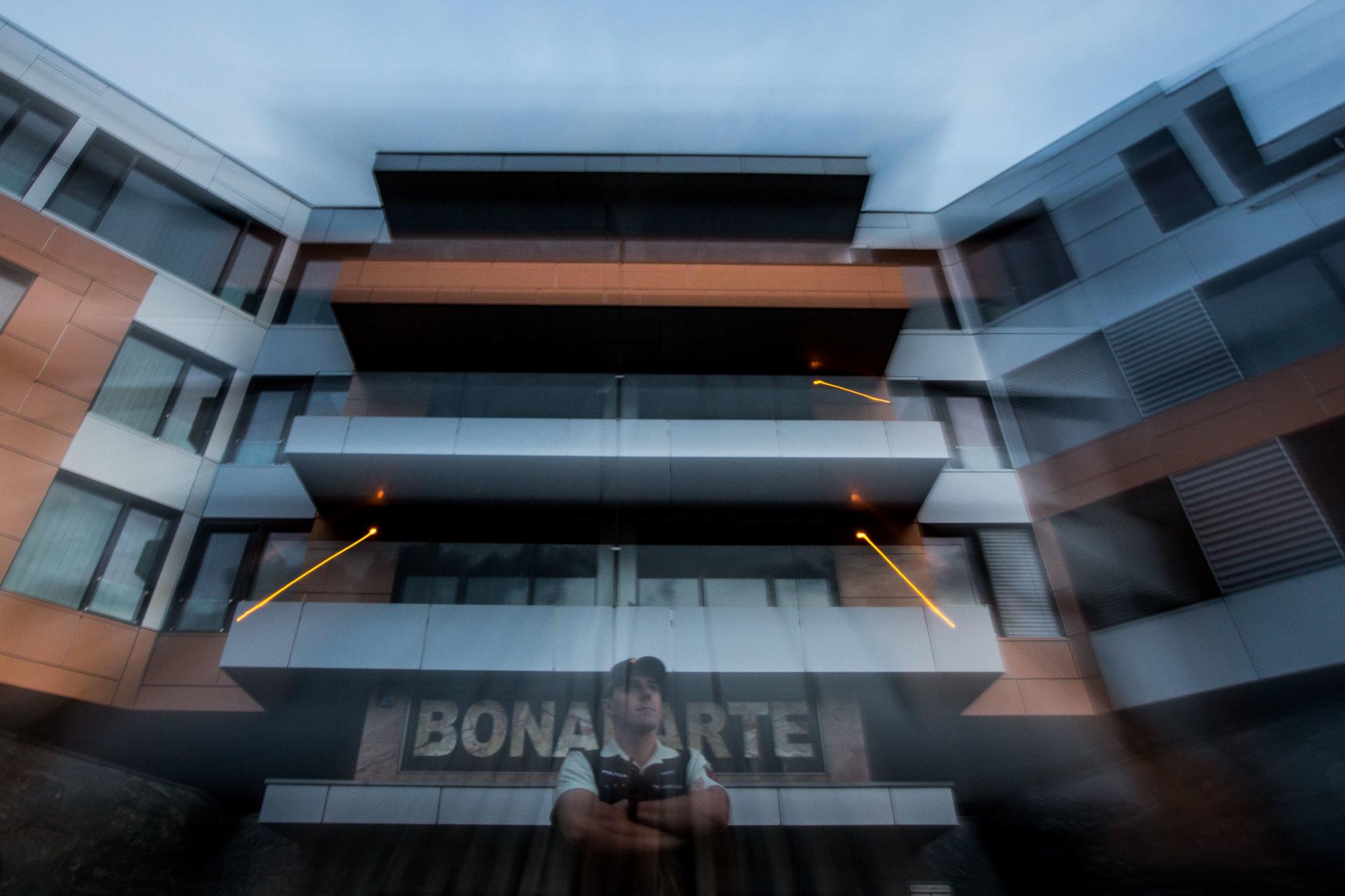 Zsuzsovú vypočujú aj o stavbe Bonaparte: Bašternákovi údajne pomáhala likvidovať dôkazy – Denník N
