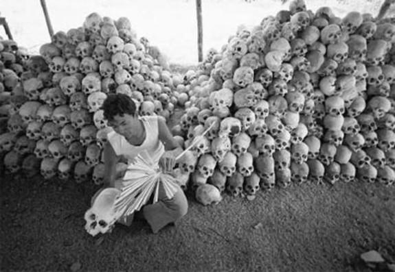 Indonézska genocída 1965-66