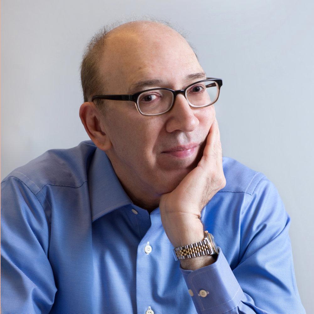 George Borjas (66) je ekonóm na Harvard Kennedy School. Špecializuje sa na otázky imigrácie. Sám je prisťahovalec, narodil sa na Kube. Foto – Harvard.edu