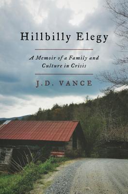 Hillbilly Elegy, kniha, ktorá o súčasnej bielej robotníckej Amerike hovorí viac lepšie ako mnohé štúdie. Foto - amazon