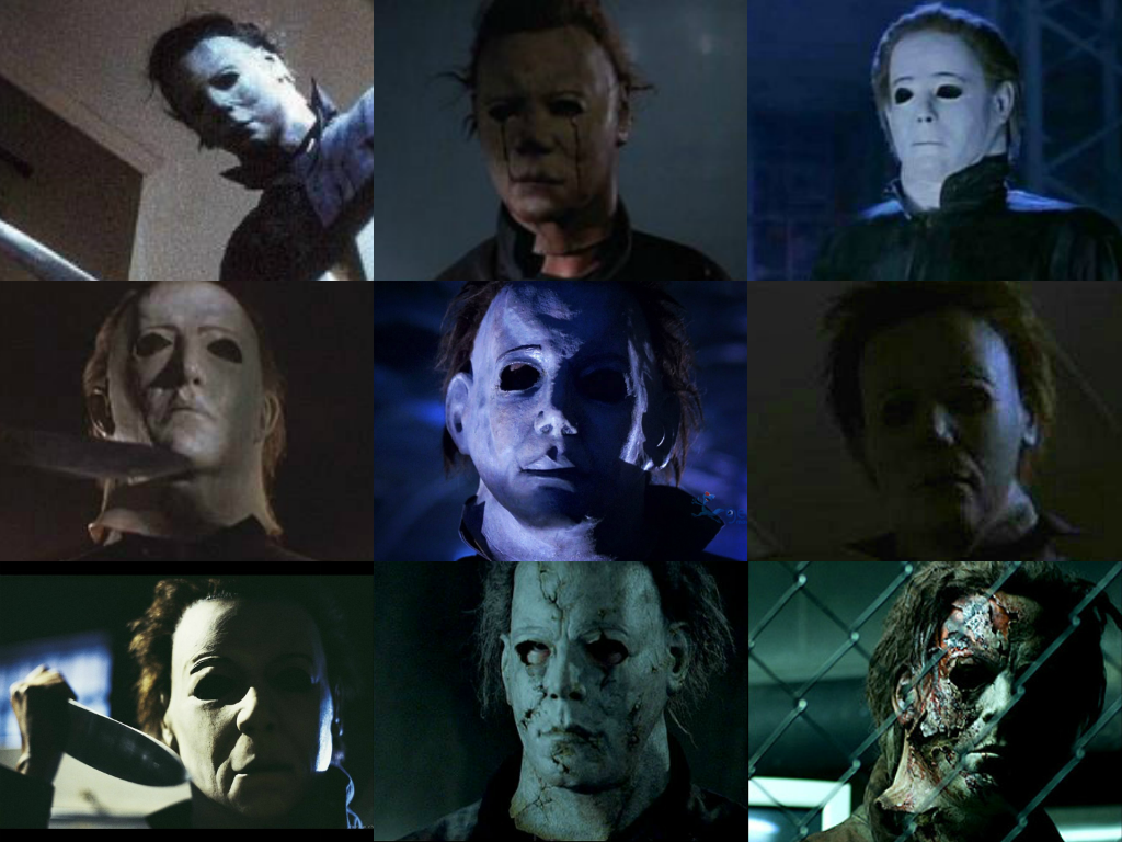 evolution_of_michael_myers_by_halloweenlover316-d81ve61