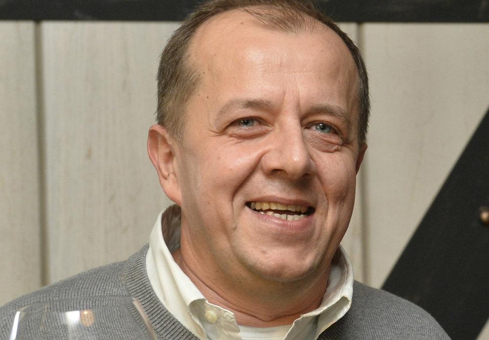 Richard Rybníček po víťazstve v komunálnych voľbách v roku 2014. Foto – TASR