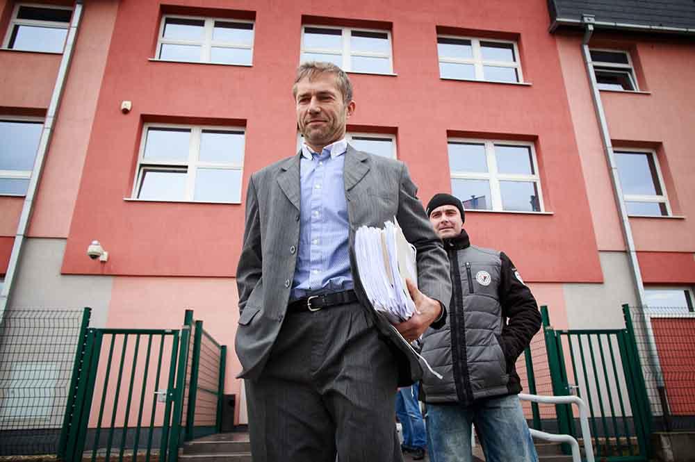 Ďalší svedok únosu Kováča chce hovoriť: Kosík, ktorého zatkli v Mali – Denník N