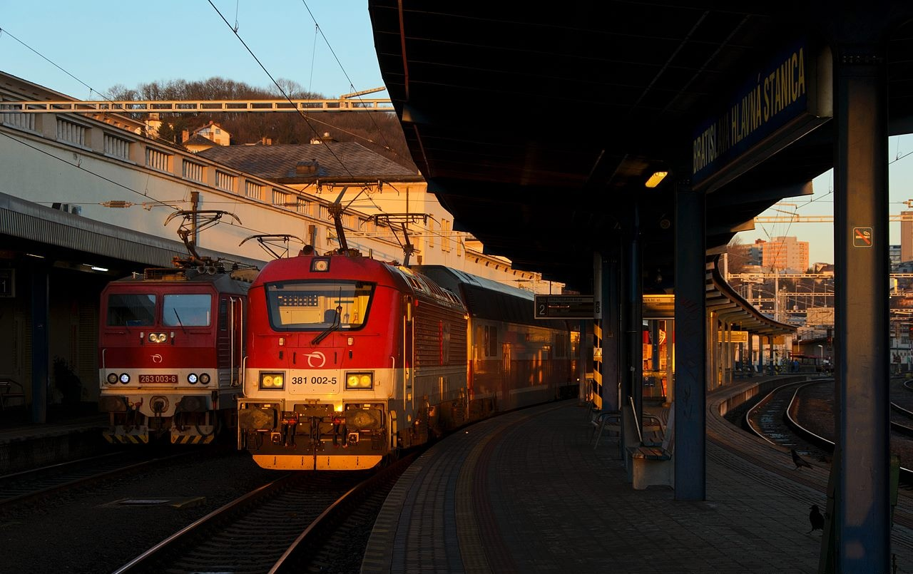 Zadarmo cestuje až 41% cestujúcich ZSSK - foto: Nino BELOVIČ
