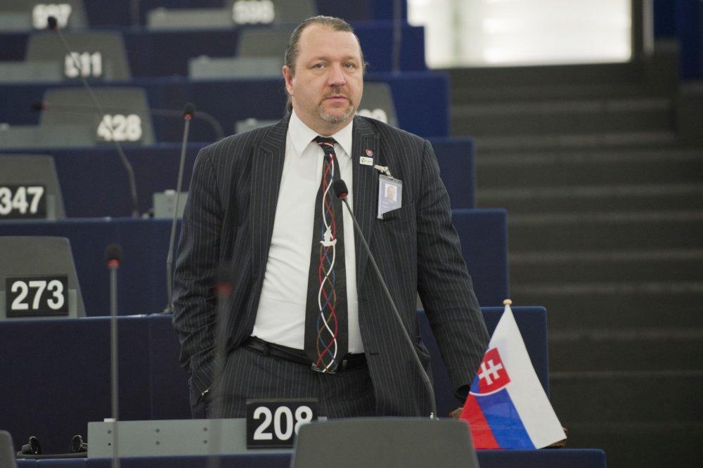 Branislav Škripek. Foto - TASR