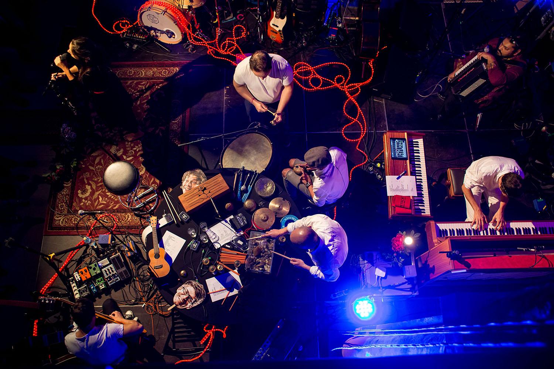 30. 9. 2016, Trnava. Koncert Jany Kirschner v trnavskej synagóge. Foto N - Vladimír Šimíček