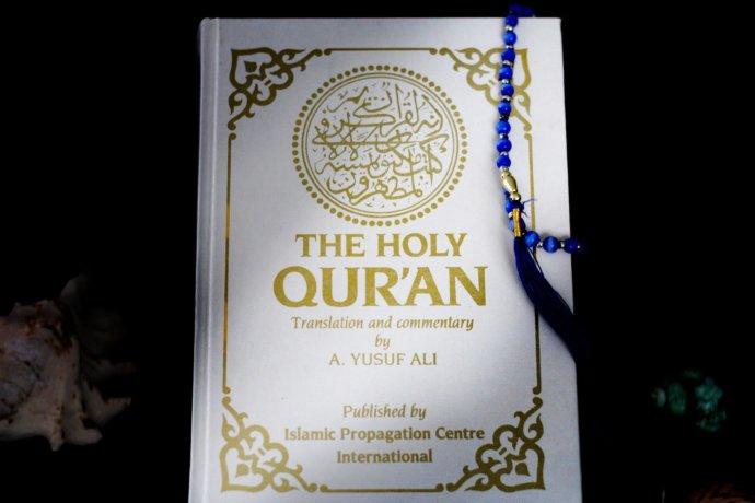 Keď Sulík a Lenč čítajú Korán (hnonline.sk, blog)