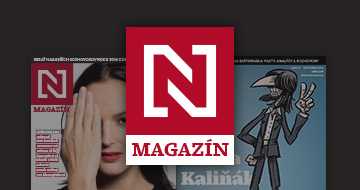 Tlačený Magazín N.