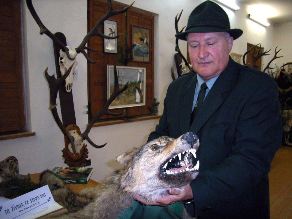 Vlky stále patria medzi najexkluzívnejšie trofeje. Zdroj: TASR