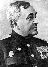 Alexander Alexandrov, zakladateľ súboru. Foto – Wikipedia