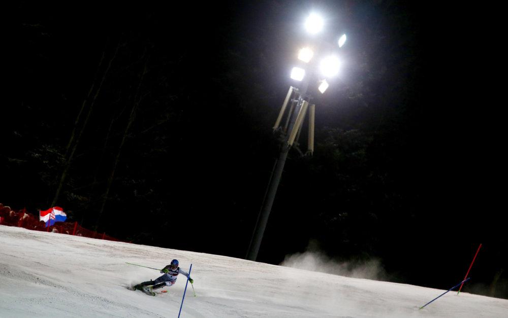 Foto: AP/Giovanni Auletta