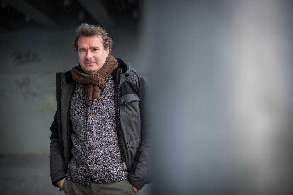 Martin Lengyel. Foto N - Tomáš Benedikovič