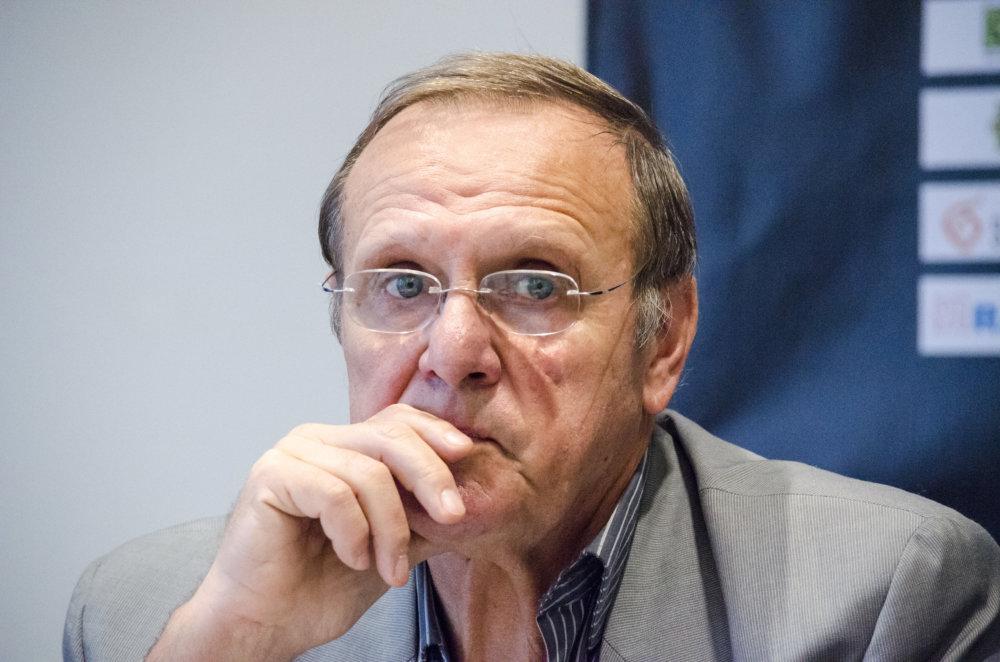 Ján Filc. Foto – TASR