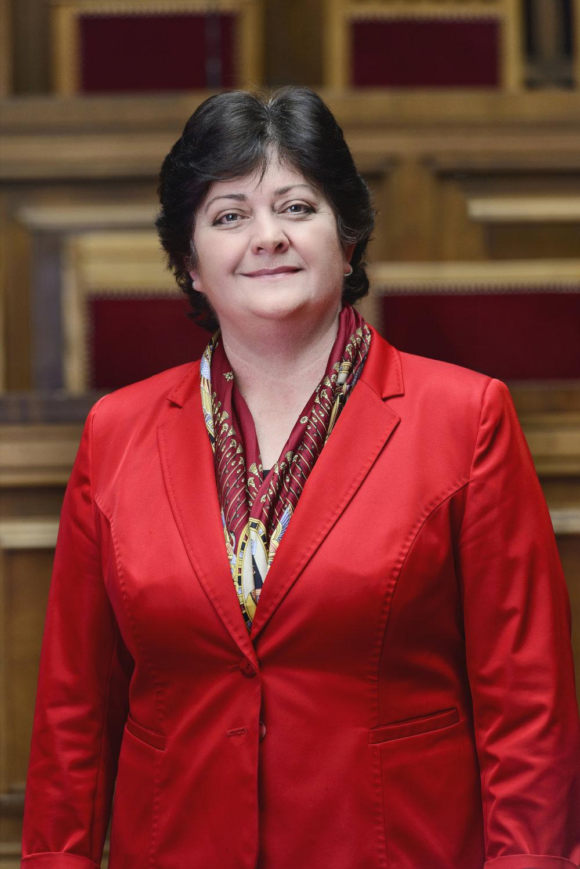Mária Patakyová. Foto - Wikipedia