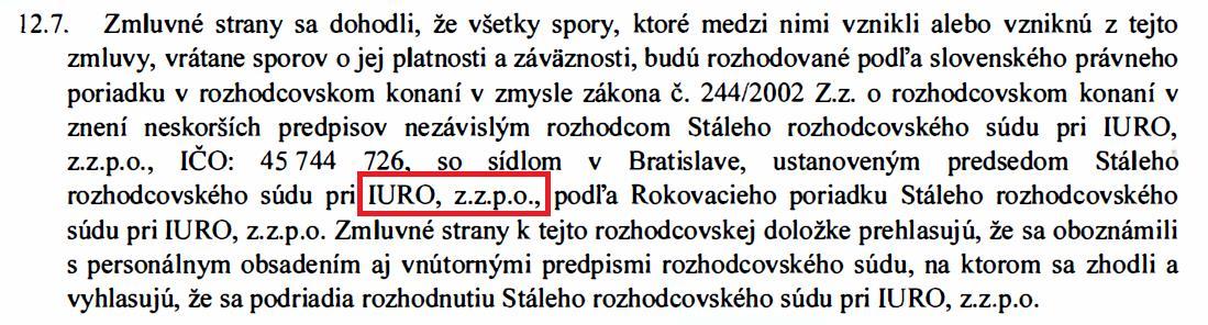 iuro-dolozka