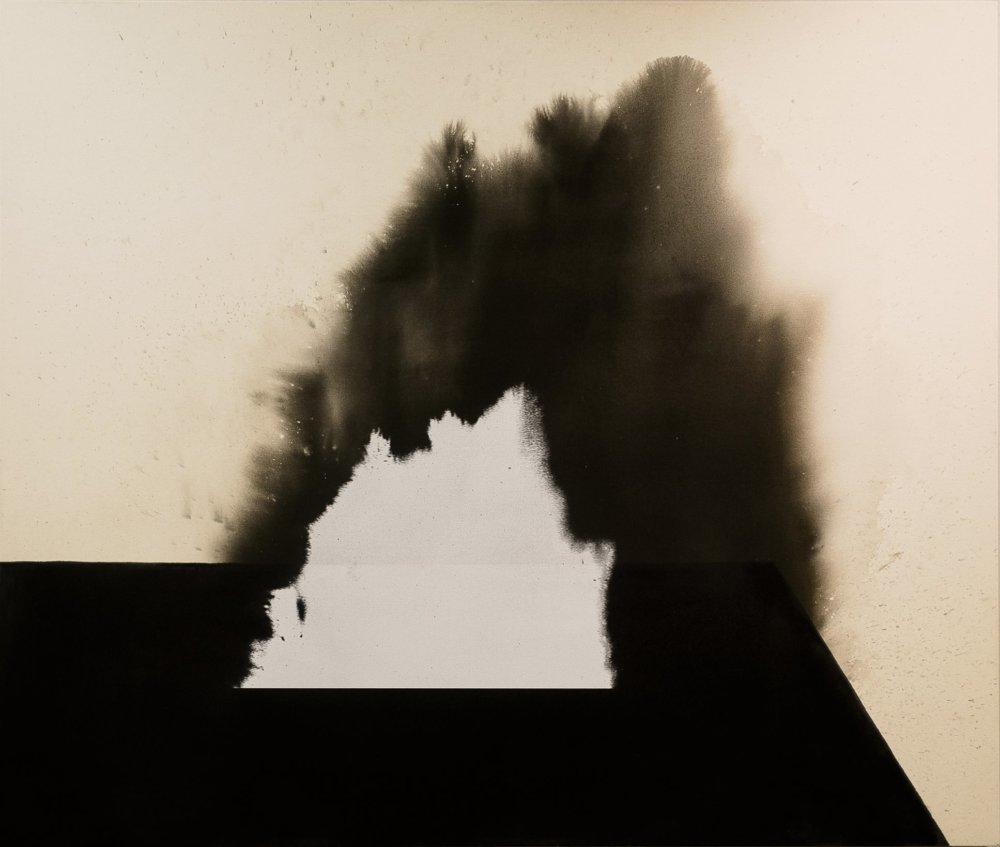 Boris Vaitovič: Shadow Source II, 2016.