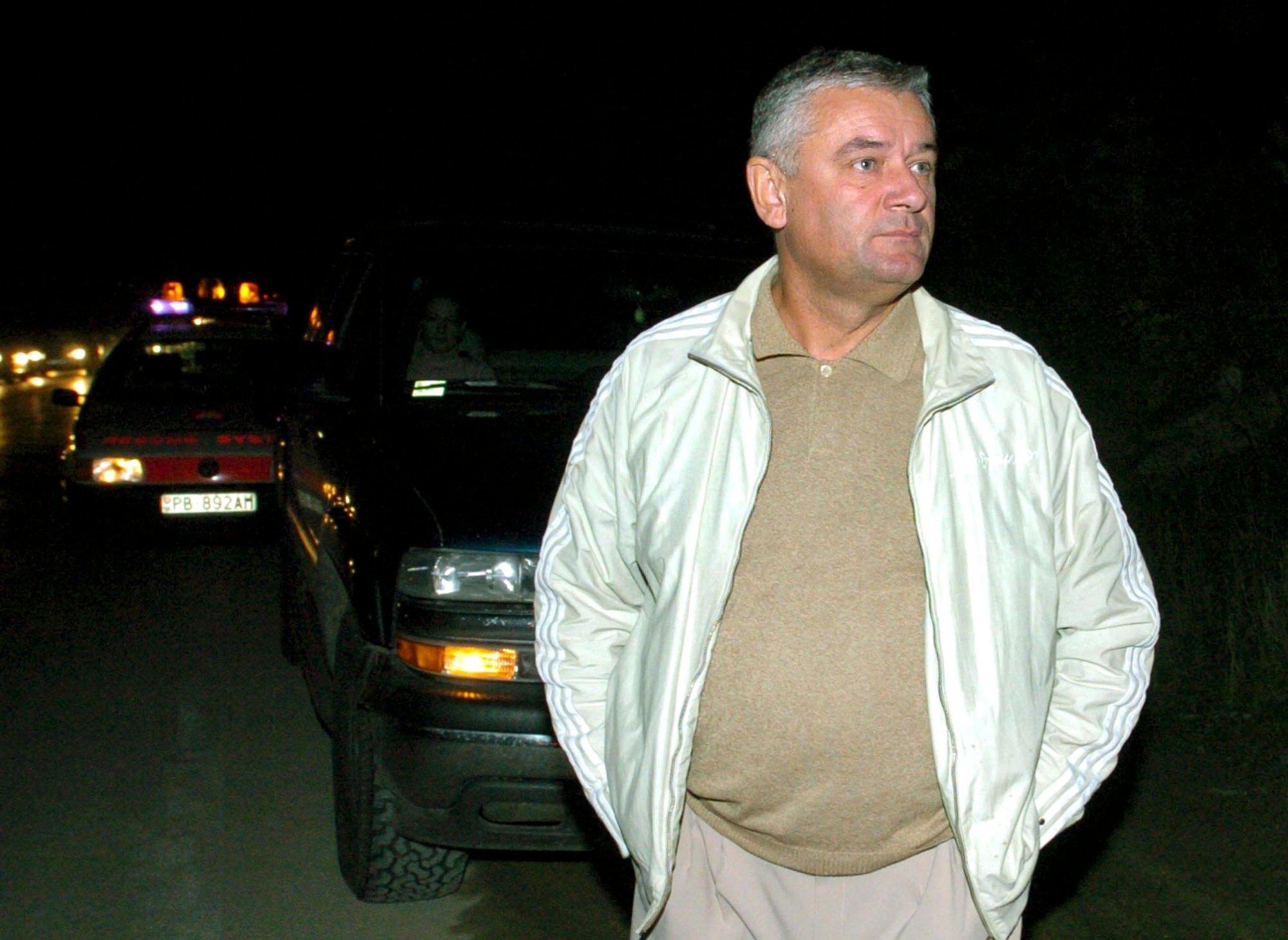 Slota dostal dva roky za ohrozovanie mravnosti a autonehodu s alkoholom – Denník N