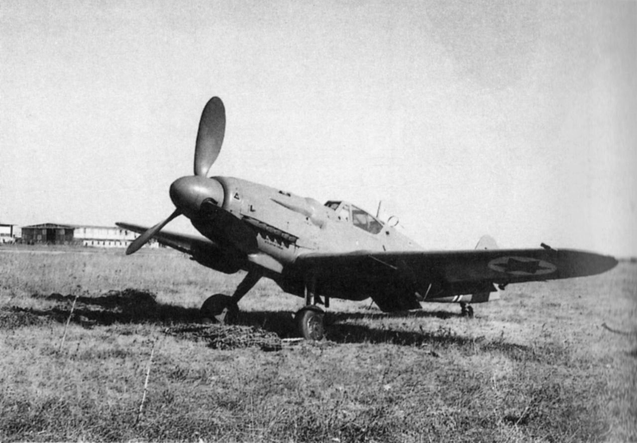 avia_s-199_in_june_1948_israeli_air_force