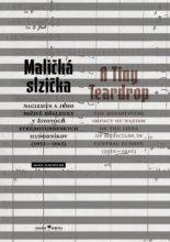 Agata Schindler: Maličká slzička Autorka nazvala knihu o umelcoch stratených v koncentračných táboroch podľa diela Karola Elberta.