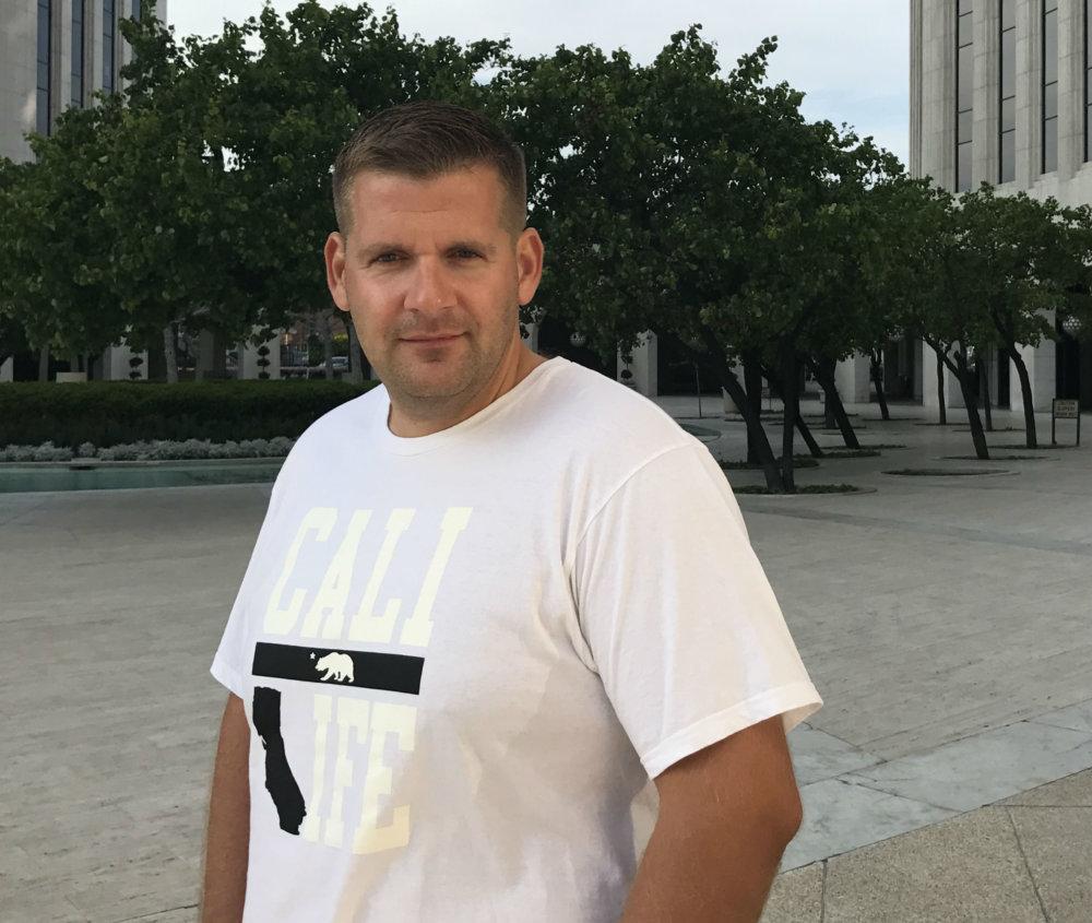 Daniel Krošlák. foto - archív DK