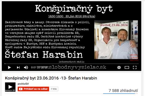 harabin