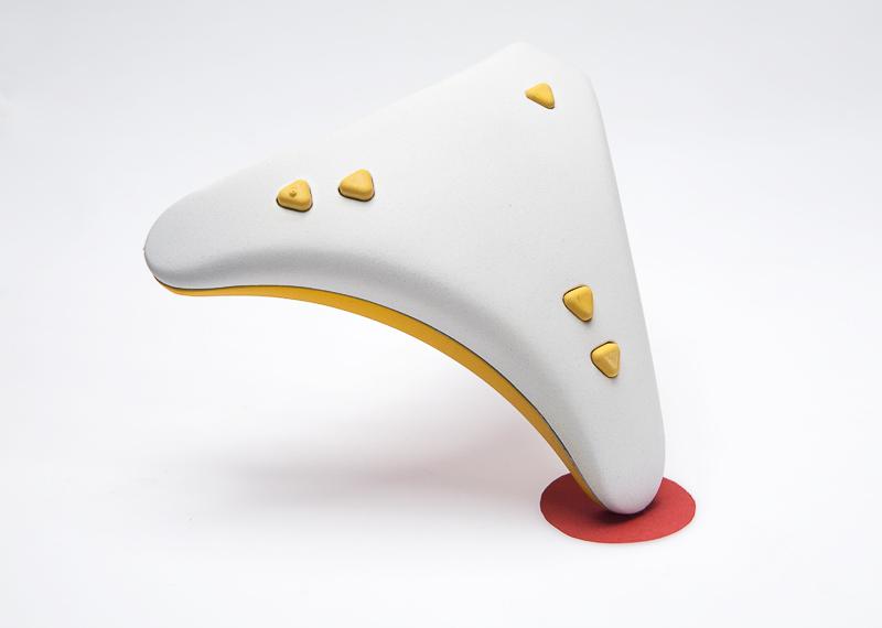 Tehotenský a ovulačný test pre nevidiace ženy SHE. Foto - nikoletadesign.com