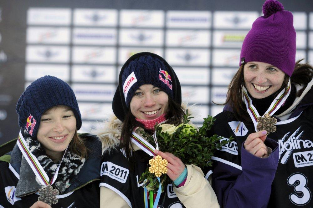 Pančochová (prvá zľava). Foto - tasr