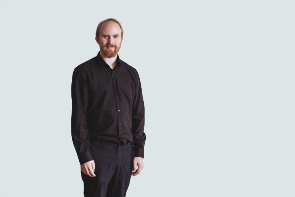 Bjørn Ihler (24) prežil útok na ostrove Utoya. Je aktivistov, prednáša, venuje sa extrémizmu a deradikalizácii. NA Slovensku bol aj na konferencii TEDxBratislava. Foto - Flickr/TEDxBratislava
