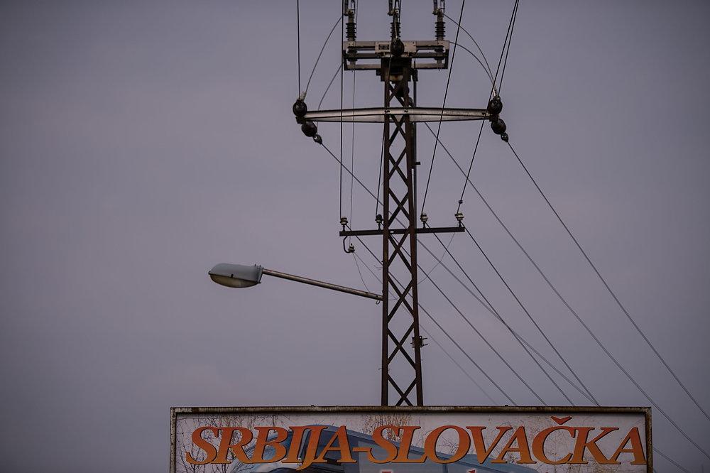 Vojvodina. Foto N – Vladimír Šimíček
