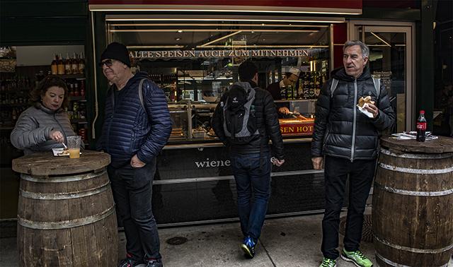 Dev vo Viedni. foto - footloosedev.com