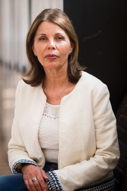 Katarína Javorčívková. foto N - Vladimír Šimíček