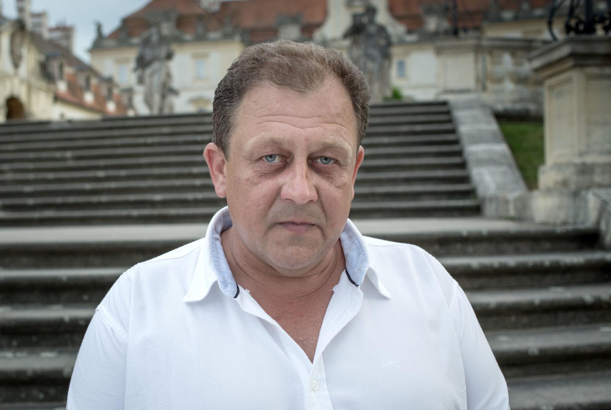 Fegyveres je rád, že Kosík chce svedčiť o únose: Dúfam, že to zopakuje aj pred sudcom – Denník N