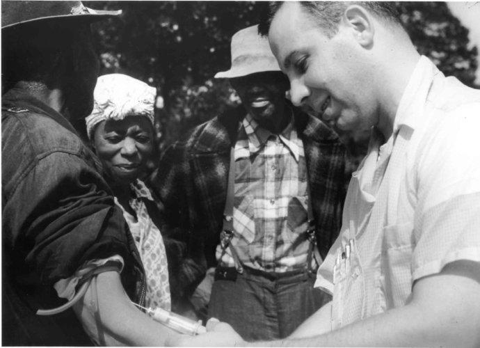 """Képtalálat a következőre: """"tuskegee syphilis study"""""""