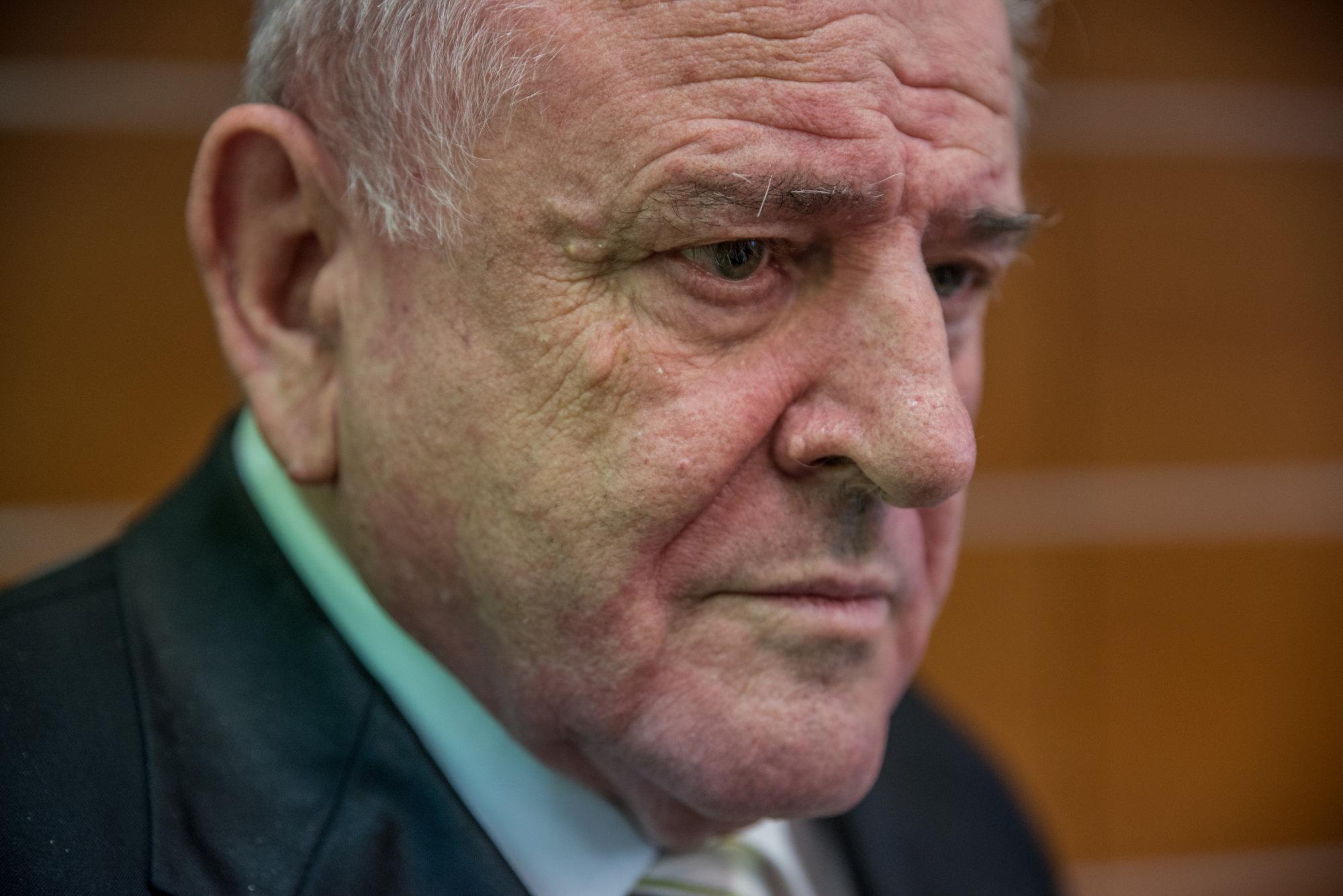 Mečiarove amnestie nemusia byť premlčané, rozhodla generálna prokuratúra – Denník N