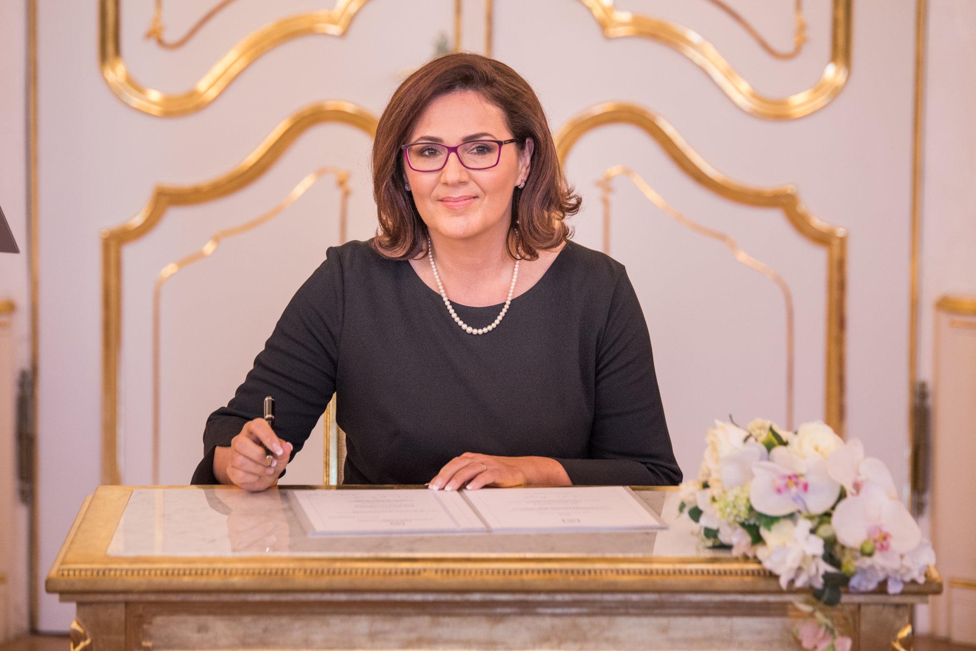 Lubyová spochybňuje komisiu, ktorá rozhodovala o Dankovej rigoróznej práci – Denník N